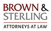 Brown & Sterling, PS